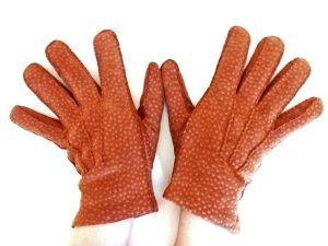 carpincho guantes