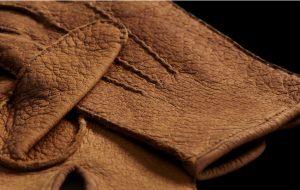 guantes de peccary alta calidad