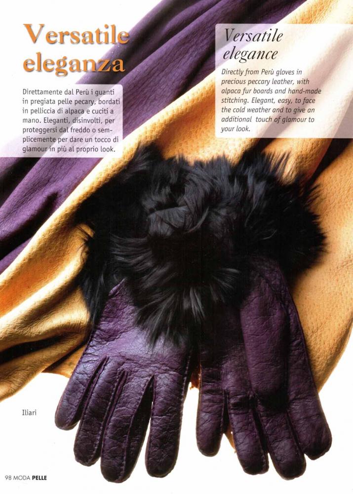 Modapelle Magazine